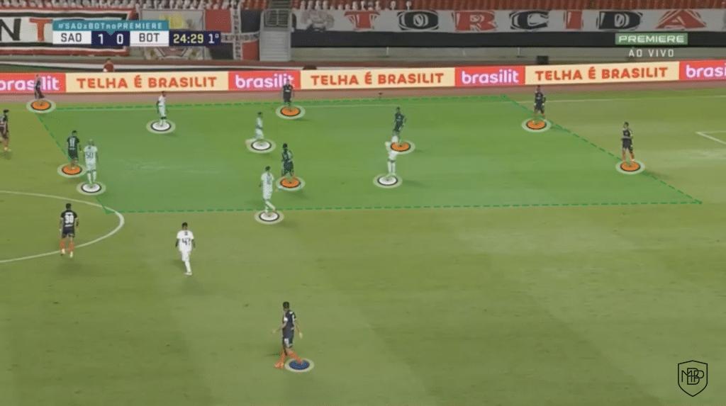 Foto 10 Copa Brasil: Grêmio - São Paulo MBP