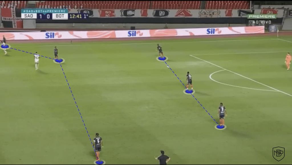 Foto 3 1 Copa Brasil: Grêmio - São Paulo MBP
