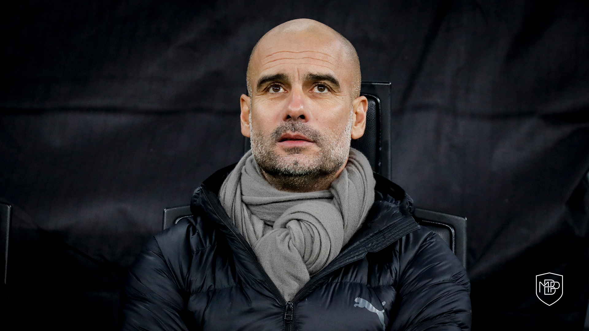 You are currently viewing O IMPARÁVEL MANCHESTER CITY DE GUARDIOLA