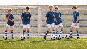 Read more about the article Por quais períodos esportivos o jogador de futebol passa?