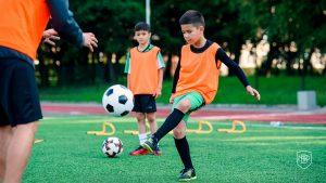 Como desenvolver jovens talentos da base?