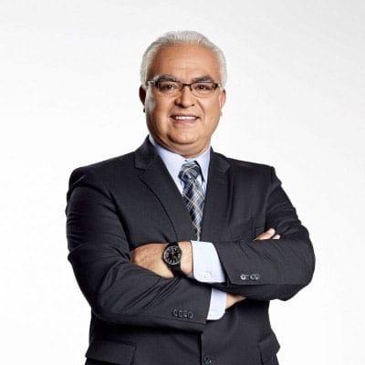 Luis Omar Tapia