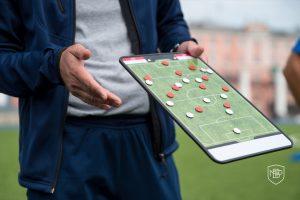 Read more about the article O Plano de Jogo: quais são as 5 etapas que devem ser levadas em consideração?