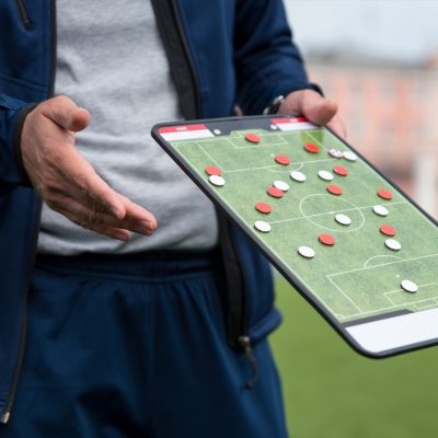 O Plano de Jogo: quais são as 5 etapas que devem ser levadas em consideração?