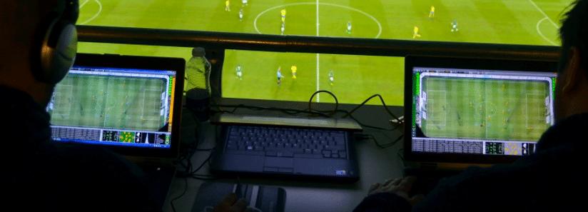 You are currently viewing O Scouting no futebol de Alto Rendimento