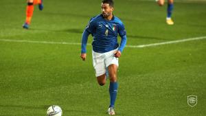 Read more about the article Leonardo Spinazzola, o MBP da fase de grupos – EURO 2021