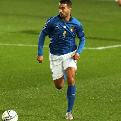 Leonardo Spinazzola, o MBP da fase de grupos – EURO 2021